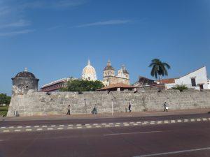 ciudadamuralladacartagena