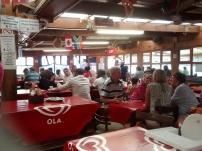 Restaurante del muelle