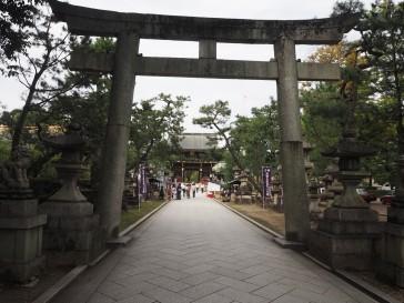 Kitano temple