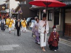 Desfile matsuri