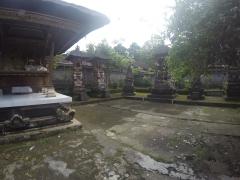 templo en una casa