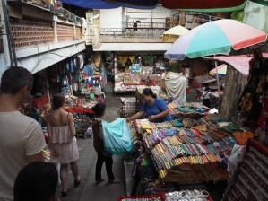 Mercado-Ubud