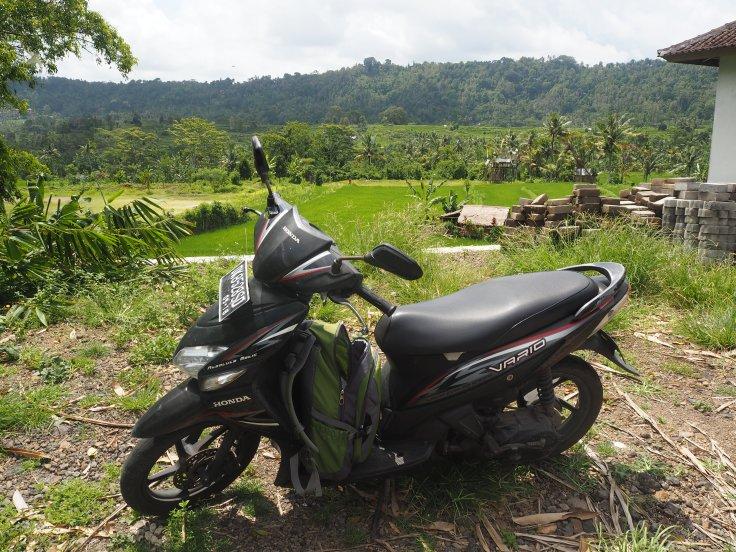 nuestra moto por Sidemen