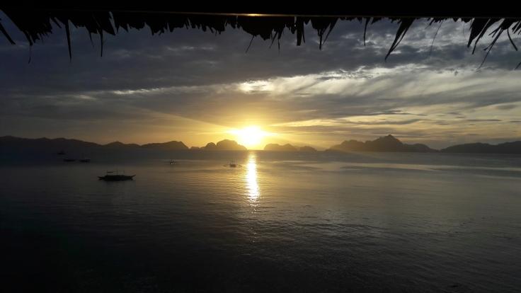 republica sunset