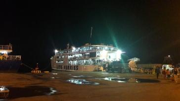 Ferry a Bohol