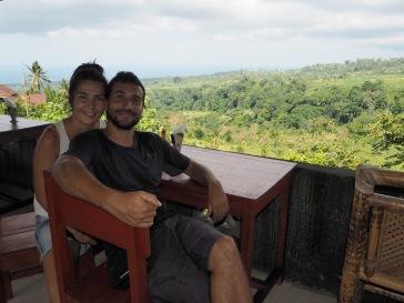 Ana y Lucho