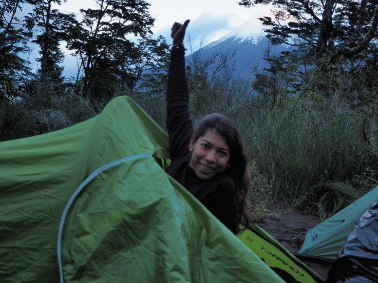 camping osorno