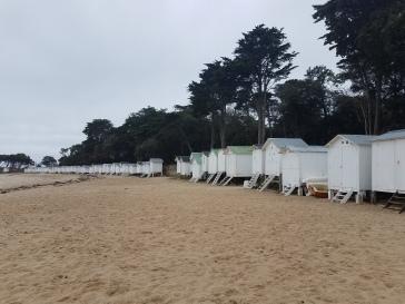 playa noirmoutier